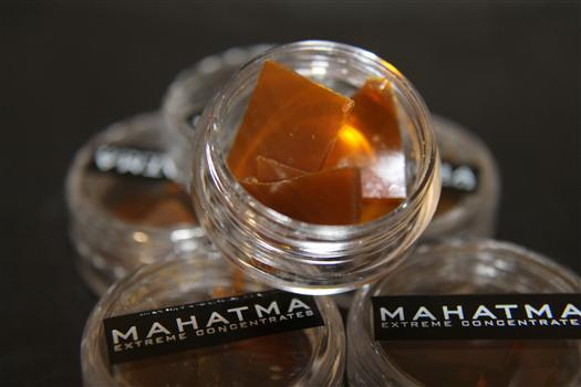 mahatma orange diesel shatter_New